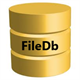 FileDb NoSql .NET database